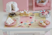 Sweet Petite Bakery Designs / Created with much love :-) / by Catherine Parsons