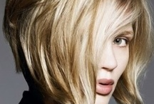 Hair! / by Vicki Thomas