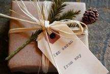 packaging / by Sandy Wilder