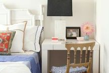 for the home: bed & bath.  / by Libby Verret