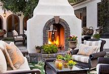for the home: outdoor living.  / by Libby Verret