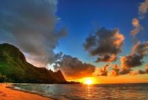 My Sunsets / by Janice Hutchinson