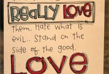 Words of Wisdom / by Jennifer Veltema