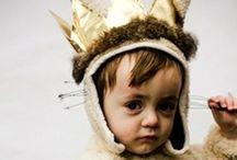 les enfants / by Sonya H