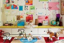 Kids' Room / by Little Fashion Gallery