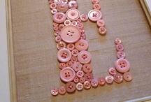 Craft/DIY Ideas / by Elizabeth D