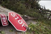Hampton Tornado  / by Daily Press Photography