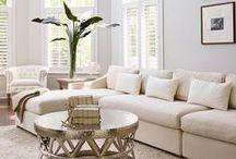 Interiors / by SHOPHOUSE Design