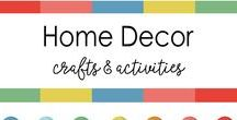 DIY for adults / If you are looking for the best DIY projects, creative ideas, then this board is for you...