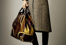 Potential Fall Bags / by Michelle Bard