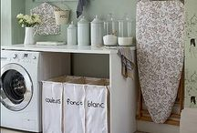 Laundry Room  / by Kortney Hepworth