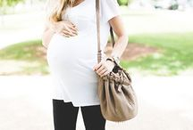 All Things {Maternity} / Pregnancy fashion. A little preppy. A little fun. A little funky.  / by Marquette Ostrand