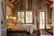 Camp and Cabin Life / by Tonya Dunn