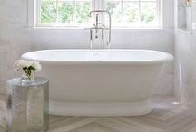 SHOPHOUSE Bath Love / Luxury Bathrooms / by shophousedesign.com