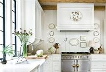 for the home: kitchen & dining. / by Libby Verret