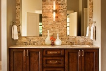 Bathroom / by Sandy Wilder