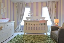 Nurseries and Other Baby Stuff / by Shelle