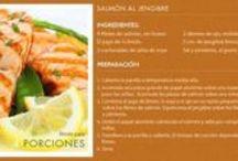 Recetas / Recetas de comida, fotos de platos exquisitos.  / by Tanya Rodriguez