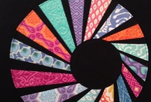 Quilting Lodge Designs / by Orchid Owl Quilts