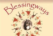 Blessingway Ideas / Celebrate God's plan for childbirth and the mother with a Blessingway instead of/or in addition to a Baby Shower. / by Tasha Gentile