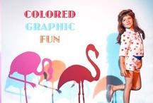 Los Flamingos / by Little Fashion Gallery