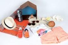 Beach Boy Summer / by Little Fashion Gallery