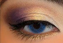 Make-up / by Amanda Wood