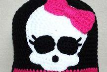 Crochet / by Amanda Wood
