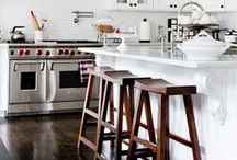 Kitchens I Covet