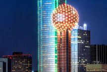 Dallas - My New Hometown / Dallas, my new home. / by Chentzu Hester