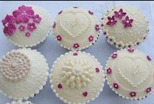Cake Decorating - Cupcakes