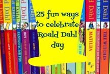 Roald Dahl Day Crafts & activities / Roald Dahl Day is celebrated on the 13th of September each year. This board is a collection of Roald Dahl  crafts , Roald Dahl  posts,Roald Dahl  activities,Roald Dahl  free printable, Roald Dahl recipes , Roald Dahl coloring pages and more