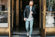 Men's Style Guide / Guys, this is your one-stop-shop for outfit advice.  / by UGG