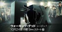 海外TVドラマ【International TV drama】