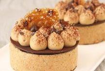 Idées desserts