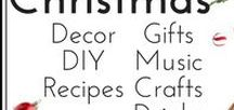 EVERYTHING CHRISTMAS- bloggers group board / Everthing Christmas! This group is for bloggers of all niches! Pin your inspiration, recipes, decor, survival guides, budgets, and diy. Group is ran by Mac Amato of www.highendpennies.com   I won't blast rules, specifics, or delete you for ridiculous reasons like pinning more than once a day. If you want to join (FOLLOW ME 1st or I can't add you) email me at: highendpennies@gmail.com