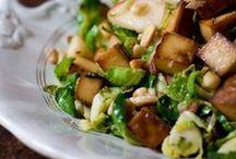 Vegetarian reciepes