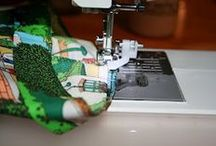 Sewing / by Wendy Mancia