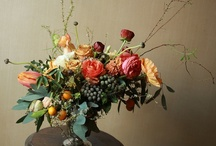 Floral Tabletop Decor
