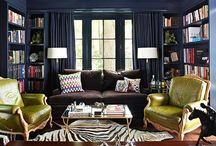 General home ideas / by Lindsay Maxfield