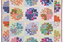 Sewing and Craft Ideas / by Ginger Burris