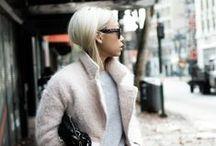 my style / by Karen Roxborough