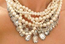 Jewelry / by Lindsay Maxfield