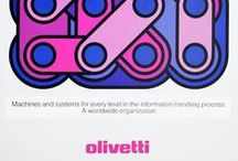 Design / Modern & Vintage graphic design inspiration from all walks of life.
