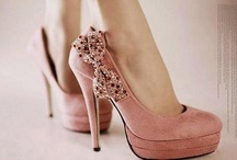Shoes / by Erin Dungee