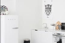 Kitchen & K.Stuff / by Luisa Londoño