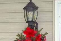 Decor(ations) / by MaryEllen Leigh-Stover