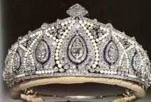 Crown Jewels / by MaryEllen Leigh-Stover