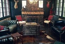 Family Room / by Lindsay Maxfield