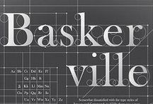 Typeface & Font Design / by HOW Design